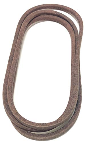 Replacement Poulan Belt - Replacement belt for 199612, Craftsman, Poulan Pro, Husqvarna. Aramid Cord Construction