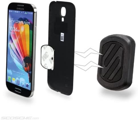 Scosche Magnetic Flush Mount for Smartphone
