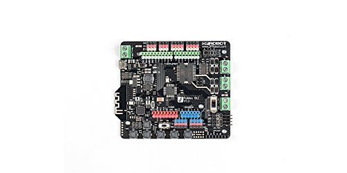 DFROBOT Romeo BLE - Arduino Robot Control Board with Bluetooth 4.0 by DFROBOT (Image #1)