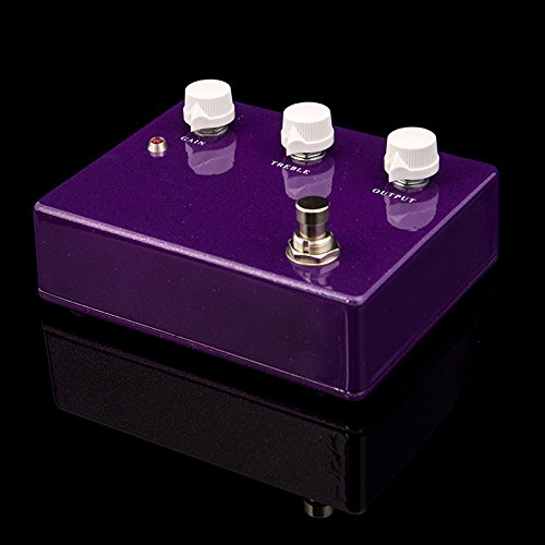 TTONE New KLONE Overdrive Guitar Pedal Boutique Professional for sale  Delivered anywhere in Canada