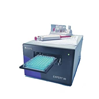 ASYS 80-4002-00 Plate Reader, Expert 96: Amazon.es: Industria ...
