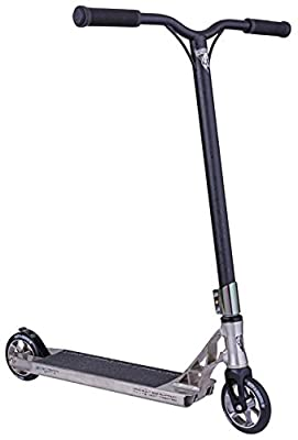 Grit Invader 125mm Pro Scooter