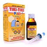 2 Tiki-Tiki Plus Drops