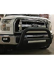 """Trail FX B1605B 3.5"""" Bull BAR W. Light OP"""