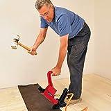Goplus Pneumatic Flooring Nailer and Stapler