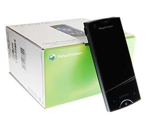 Sony Ericsson ST18i XPERIA Ray Unlocked Android Smartphone with 8MP Camera, Wi-Fi, Bluetooth and GPS - Unlocked Phone - No Warranty - Black