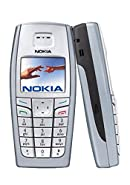 Nokia 6015i Phone (Verizon Wireless)