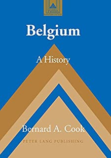 Belgium: A History. Third Printing
