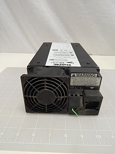 Stakpac  Vicor Sp7 1801 5 Power Supply T70162