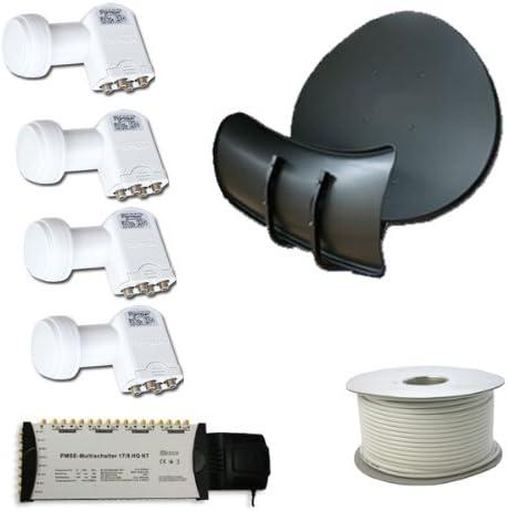 Antena Wave T90 Tor oidal Wave Frontier + 17/8 – Conmutador ...