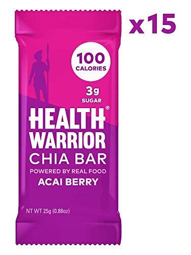 low calorie bars - 8