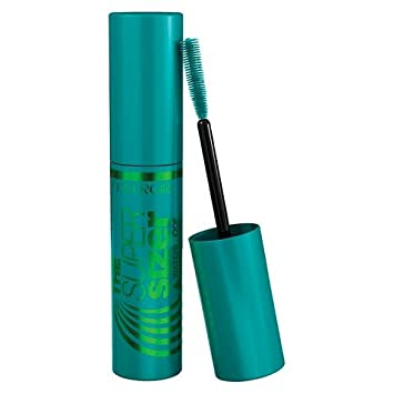 1ac7418ccf4 Amazon.com : Covergirl Lashblast Super Sizer Waterproof Mascara Gives You  400% More Corner-to-corner Volume for Full, Fanned Out Lashes - Very Black  825 : ...