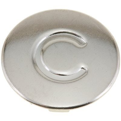 PROPLUS GIDDS-555914 Cold Index Button For American Standard, 13/16'' Diameter - 555914