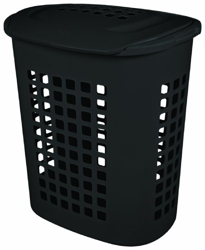 Sterilite 12219004 Bushel LiftTop Laundry