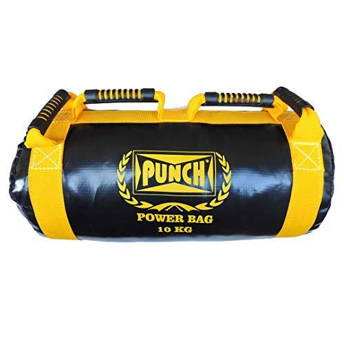 Power Bag Punch Unissex Amarelo