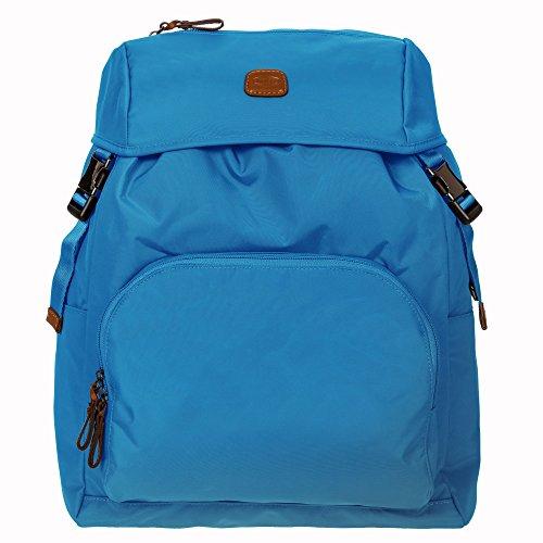 Bric's Milano Unisex X-Bag Large Backpack Cornflower Backpack