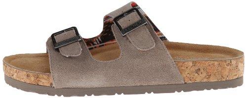 a5fc83078fec Skechers Women s Memory Foam Double Strap Sandal - Buy Online in ...