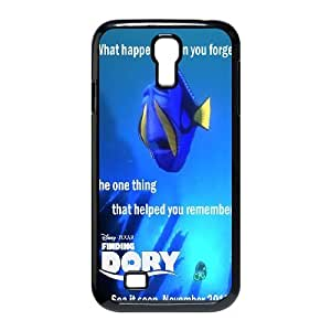 Finding Dory Samsung Galaxy S4 9500 Cell Phone Case Black Y9707553 by ruishername