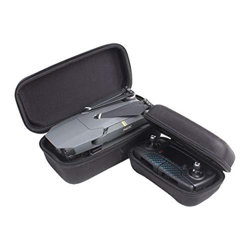 Rigida Control 3pcs A Home Drone Protettiva Size Per Dji Mavic Nanih Black color Custodia Black Remote Pro EvTCZwCq