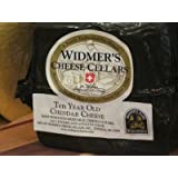 Widmers 10 Year Cheddar Cheese 1 LB