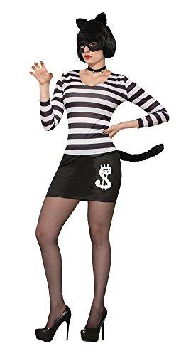 Cat Burglar Female Costume