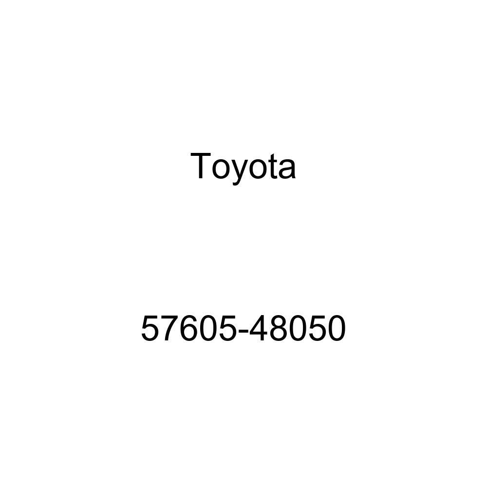 Toyota 57605-48050 Floor Cross Member Sub Assembly