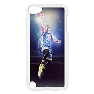 CHENGUOHONG Phone CaseBasketball Players Stephen Curry Design FOR Ipod Touch 5 -PATTERN-14