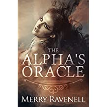 The Alpha's Oracle (IronMoon Book 1)
