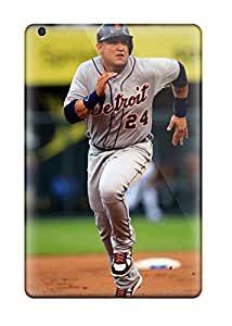 New Style JudyK  Hard Case Cover For Ipad Mini/mini 2- Miguel Cabrera Pictures