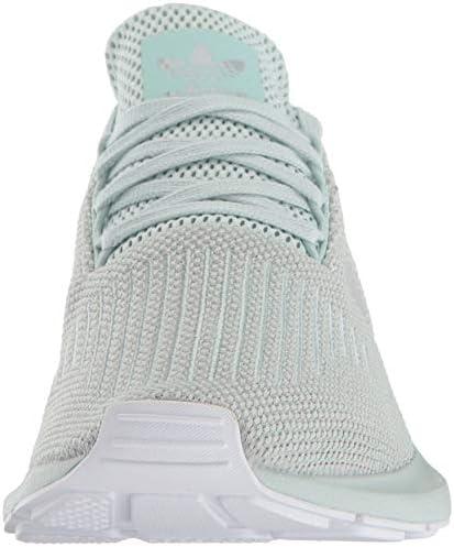 adidas swift run vapour green