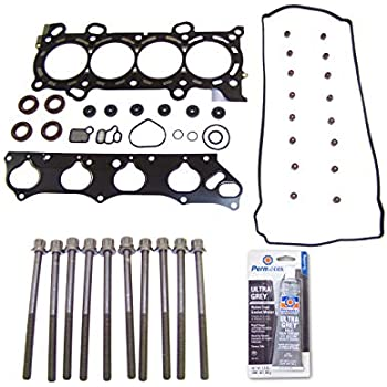 NEW GENUINE HONDA ACURA 2.4 VALVE COVER GASKET SET 12030-RTA-000