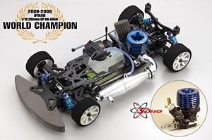 京商 V-ONE RRR Evo.2 WCチームエディション シリオS12 XXXエンジン付