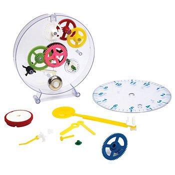 Heebie Jeebies Construct-A-Clock