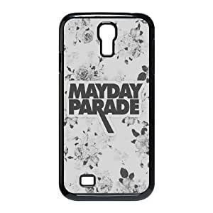 Custom Case for samsung galaxy s4 i9500 w/ Mayday Parade image at Hmh-xase (style 10)