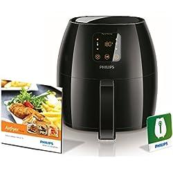 41 AzxeNq6L. AC UL250 SR250,250  - Cucina sano e dietetico usando la migliore friggitrice ad aria per friggere senza olio