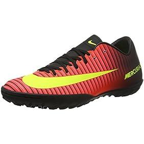 Nike Men's MercurialX Victory VI Turf Soccer Shoe