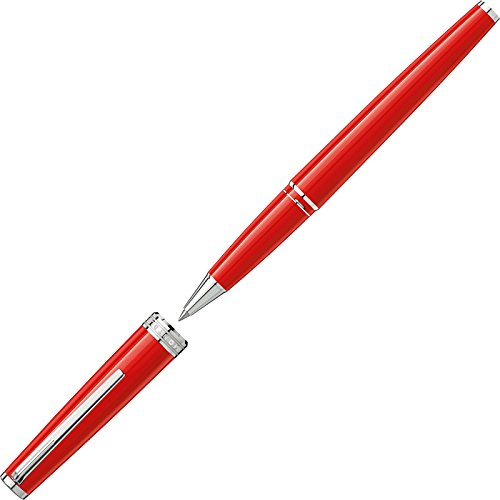 Montblanc Pix Rollerball Red 114813