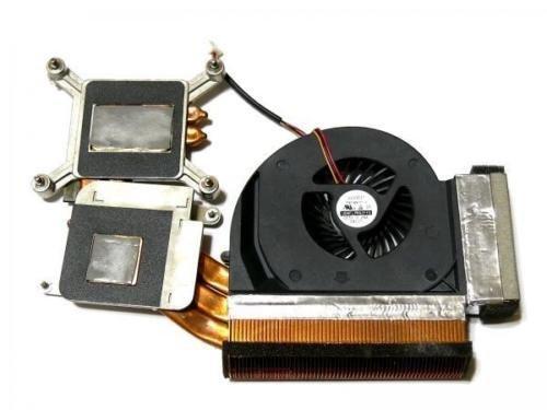 Lenovo Fan - Lenovo ThinkPad W510 Fan & Heatsink 60Y5494