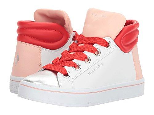 [SKECHERS(スケッチャーズ)] レディーススニーカー?ウォーキングシューズ?靴 Hi-Lite - Block Poppers