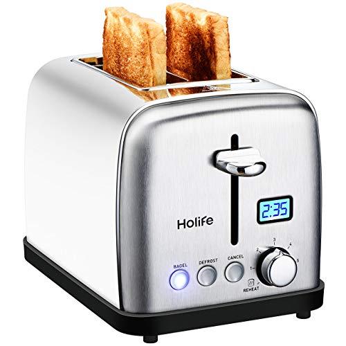 Holife Toaster 2 Slice