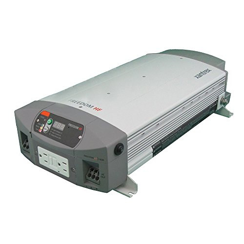 XANTREX FREEDOM HF 1000 INVERTER CHARGER >> Current, used for sale  Delivered anywhere in USA