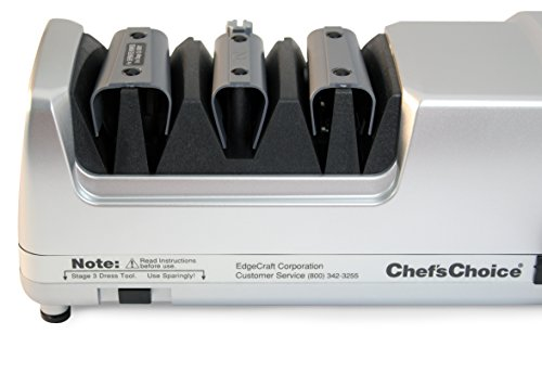 ChefsChoice-130-Professional-Electric-Knife-Sharpening-Station-for-Straight-and-Serrated-Knives-Diamond-Abrasives-and-Precision-Angle-Guides-Made-in-USA-3-Stages-Platinum