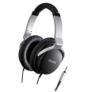 High End Kopfhörer! Denon AH D 1100 nur 75€ (Preisvergleich 94€)