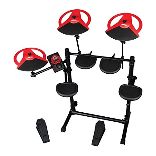 ddrum DDBETA DD Beta 5 Piece Electric (Ddrum Electronic Drum Set)
