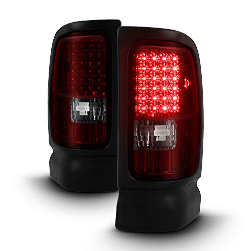 01 Ram Led Tail Lights in US - 7