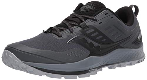 Saucony Men's Peregrine 10 GTX Trail Running Shoe