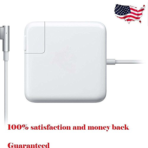 Koea ® Macbook Pro Charger 60w Magsafe Power Adapter Charger for MacBook and 13-inch MacBook Pro by Koea