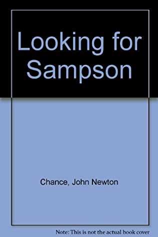 book cover of Looking for Sampson