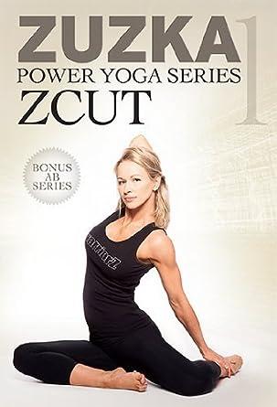 ZCUT Power Yoga Vol 1 by Zuzka Light: Amazon.es: Zuzka Light ...