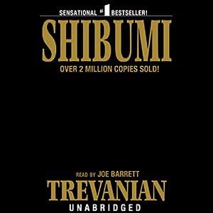 Shibumi Audiobook